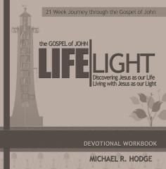 LifeLight - Series Graphic