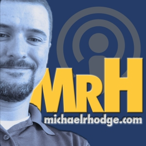 Michael R Hodge - Podcast Logo